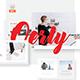 OERLY - Minimalist Powerpoint Presentation