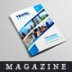 Traveling Magazine / Catalog Template