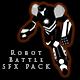 Robot Battle SFX Pack