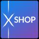 Xshop - Multi Store tMagento 2  Theme