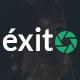 Exito Portfolio PSD Template