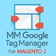 Magento 2 Google Tag Manage