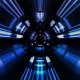 Abstract Light Rays 01