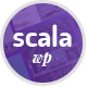 Scala - Multipurpose Theme