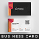 Creative - Pro Business Card v.7