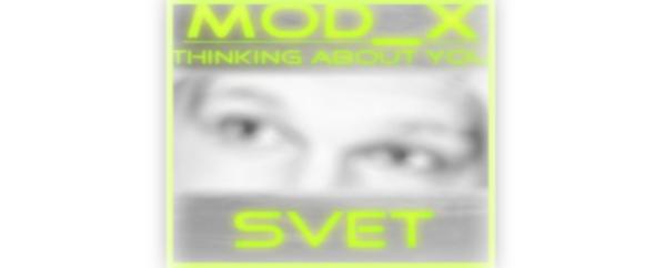 MoD_X