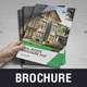 Real Estate Brochure Design v4