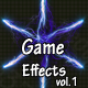 Game Effects Vol 1
