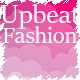 Upbeat Fashion