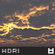 High Resolution Sky HDRi Map 079