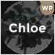 Chloe - A Personal Blog & Shop WordPress Theme