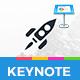 Barokah Multipurpose Keynote Template