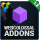 Webcolossal Visual Composer Addons