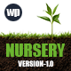 NurseryPlant - Responsive WooCommerce WordPress Theme