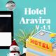 Aravira - Hotel WordPress Theme