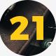 21 Alpha Mattes Transitions