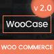 WooCasePro - WooCommerce Product Slider / Banner / Carousel / Grid Showcase