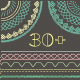 30+ Sewing and Embroidery Vector Brushes