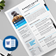 Download CV from GraphicRiver