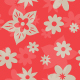 Floral Seamless Pattern Vol.2