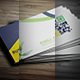 3 in 1 Sleek Business Cards Bundle