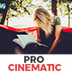 10 Pro Cinematic Lightroom Presets