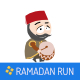 Ramadan Run Game Template for IOS
