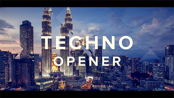 Techno Opener