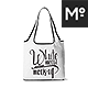 Shopper Canvas Bag Mock-up