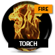 Fire Torch - Start to Finish