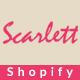 Ap Scarlett Shopify Theme