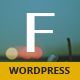 Fairy - Responsive & Multipurpose WordPress Theme