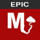 Epic Logo Ident