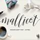 Mallicot Script