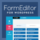 FormEditor - Pro WordPress Form Builder