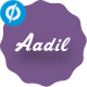 Aadil | Multi-Purpose Template with Unbounce Page Builder