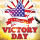 Victory Day Flyer