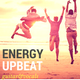Energy Upbeat Guitar and Vocals