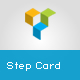 Visual Composer Add-on Step Card