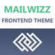 Wayne Mailwizz Frontend Theme