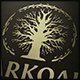 Dark Tree Logo