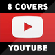 08 Youtube Art Covers | Volume II