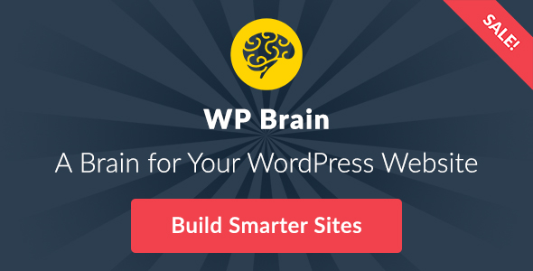 WP Brain – A Brain for Your WordPress WebSite (Add-ons) images