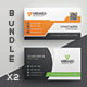 Business Card Bundle 35