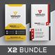 Business Card Bundle 36