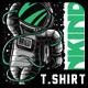 Mankind T-Shirt Design