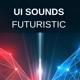 Futuristic UI Sounds