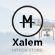 Ap Xalem Shopify Theme