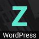 Zapto - Multi-Purpose WordPress Theme