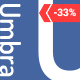 Umbra - Multi Concept WooCommerce WordPress Theme